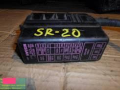 Блок предохранителей NISSAN (ДВС-SR20)
