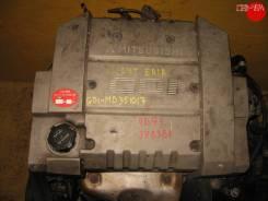 Двигатель 4G93 №JP8381 ДВИГАТЕЛЬ. GDI-MD351017