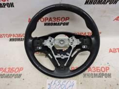 Рулевое колесо для AIR BAG (без AIR BAG) Toyota RAV 4 (A40) 2013>