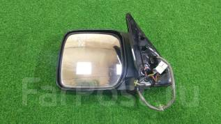 Зеркало заднего вида боковое. Nissan Patrol Nissan Safari, VRGY61, WGY61, WRGY61, WTY61 Двигатель TD42T