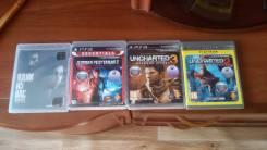 Возьму и обменяю диски PS 3