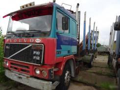 Volvo F10. Volvo F 10, 1 000куб. см., 1 000кг., 6x2