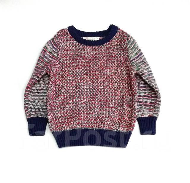 Продаю новый джемпер (хлопок) - Детская одежда в Хабаровске ec5a3986fe5