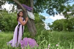 Большие цветы Камчатка