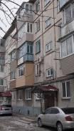 2-комнатная, улица Ленинградская 23а. Ленинградская, агентство, 47 кв.м. Дом снаружи