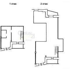 3-комнатная, улица Ладыгина 2д. 64, 71 микрорайоны, частное лицо, 86 кв.м. План квартиры