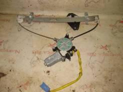 Стеклоподъемный механизм. Honda Integra, DC5 Двигатель K20A