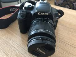 Canon EOS 550D. 15 - 19.9 Мп, зум: 10х