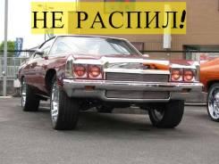 Chevrolet Impala. автомат, задний, 5.7, бензин, 17тыс. км, б/п. Под заказ