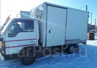 Mazda Titan. Продам грузовик Мазда Титан 1997г, 3 000 куб. см., 1 750 кг.