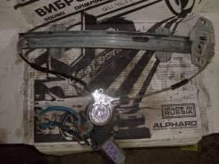 Стеклоподъемный механизм. Honda Civic, EK3