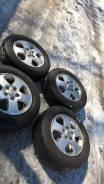 Продам комплект колес ( 48- В )