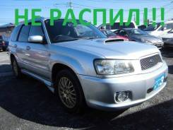 Subaru Forester. механика, 4wd, 2.0, бензин, 133 000тыс. км, б/п, нет птс. Под заказ