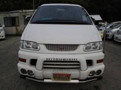 Mitsubishi Delica. автомат, 4wd, 3.0, бензин, 187 240тыс. км, б/п, нет птс. Под заказ