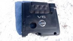 Крышка. Nissan Teana, J31 Двигатель VQ23DE