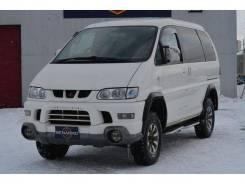 Mitsubishi Delica. автомат, 4wd, 3.0, бензин, 116 800тыс. км, б/п, нет птс. Под заказ