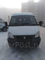 ГАЗ ГАЗель Микроавтобус. Продается микроавтобус Газель, 2 690 куб. см., 9 мест