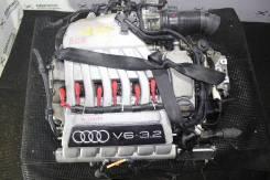 Двигатель AUDI BDB Контрактная
