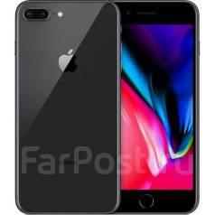 Apple iPhone 8 Plus 256Gb. Б/у