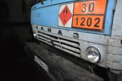 КамАЗ 5320. Камаз 5320-АЦ-8,7 грузовой цистерна, 10 000куб. см., 10 000кг., 6x4