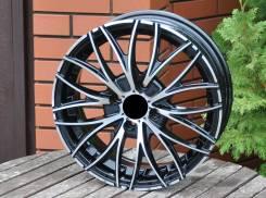 NZ Wheels. 6.0x15, 5x112.00, ET47, ЦО 57,1мм.