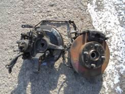 Ступица. Toyota Duet, M100A Двигатель EJDE