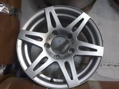 Bridgestone. 6.0x16, 5x139.70, ET20, ЦО 108,1мм.