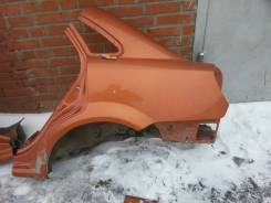 Крыло. Chevrolet Lacetti Daewoo Gentra Daewoo Lacetti