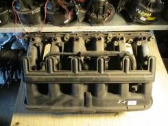 Коллектор впускной. BMW X3, E83 Двигатель M54B25