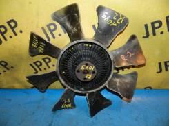 Вискомуфта. Mazda: J100, Bongo Brawny, Bongo, J80, Eunos Cargo Nissan Vanette, SK22MN Двигатели: R2, RF