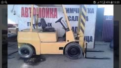 Balkancar RECORD 3S. Продается погрузчик дизельный, 3 900 куб. см., 3 900 кг.