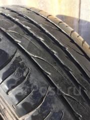 Dunlop Enasave EC203. Летние, износ: 10%, 2 шт