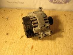 Генератор. Peugeot 308, 4B, 4E Двигатели: 9HZ, DV6CTED4, DW10BTED4, DW10DTED4, EP3C, EP6, EP6C, EP6CDT, EP6DT