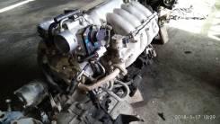 Заслонка дроссельная. Toyota Vista Ardeo, SV50, SV50G Двигатель 3SFSE