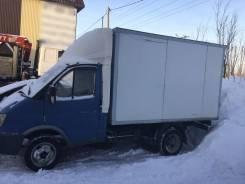 ГАЗ ГАЗель. Продаётся Газель 405, 2 400 куб. см., 1 500 кг.