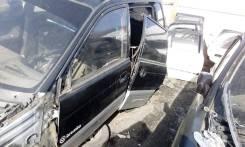 Дверь передняя левая MMC RVR N23W