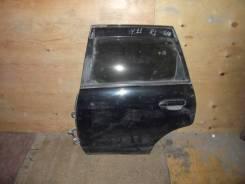 Дверь задняя левая Nissan Wingroad #Y11