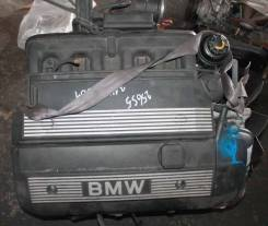 Двигатель в сборе. BMW 5-Series, E39 BMW 3-Series BMW X3 BMW Z4 Двигатель M54B25