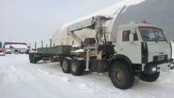 КамАЗ. Продается грузовик, 2 400 куб. см., 9 000 кг.
