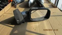 Зеркало заднего вида боковое. Renault Grand Scenic