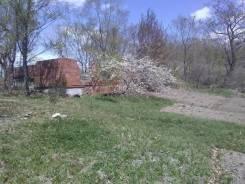 Продам участок 16соток, с недостроенным домом . 1 600 кв.м., собственность, от частного лица (собственник). Фото участка