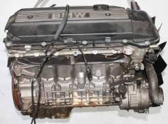 Двигатель в сборе. BMW 5-Series BMW 3-Series BMW X3 BMW Z4 Двигатель M54B25