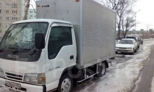 Грузоперевозки по городу и краю до 2 т. частное лицо во Владивостоке