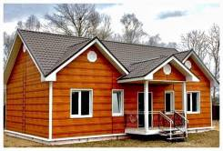 Новый современный капитальный дом , р-н Угловое. Нахимова 35, р-н Угловое, площадь дома 96 кв.м., скважина, электричество 15 кВт, отопление электриче...