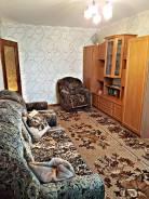 3-комнатная, улица Некрасова 235. 5км, агентство, 56 кв.м. Комната