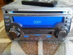 Sony mp3 wma md aux редкая модель.