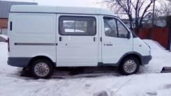 ГАЗ Соболь. Продаётся соболь, 2 400 куб. см., 7 мест