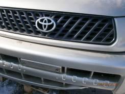 Решетка радиатора. Toyota RAV4, ACA21, ACA21W Двигатель 1AZFSE