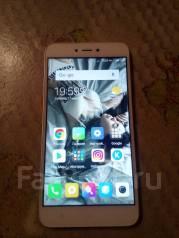 Xiaomi Redmi Note 5A. Б/у