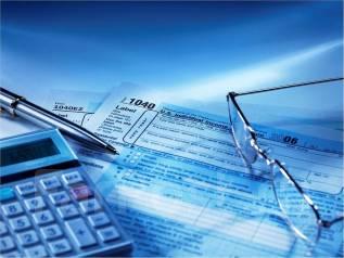 Заполнение налоговых деклараций индивидуальным предпринимателям